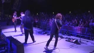 Hippo Campus - Sula Live 2017 Levitt Pavilion Denver