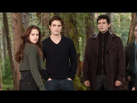 Breaking Dawn Part 2 Sets Box Office Records