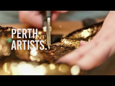 Perth Artists Season 2 Trailer