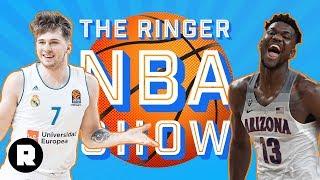 Deandre Ayton to the Suns? Plus: Ringer Fans on the Kings, Mavs, Hornets | Draft Class (Ep. 286)