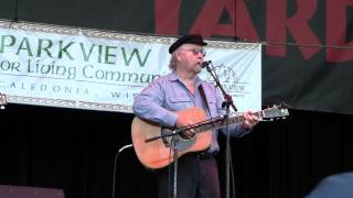 Tom Paxton Sings An Old Song With A New Twist