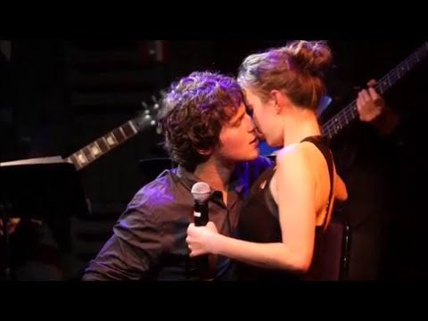 Jonathan Groff the best kisser of all time