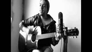 Oye niña XRIZ cover Raúl Campo