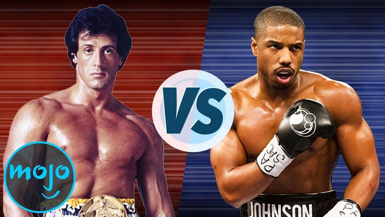 Rocky vs. Creed