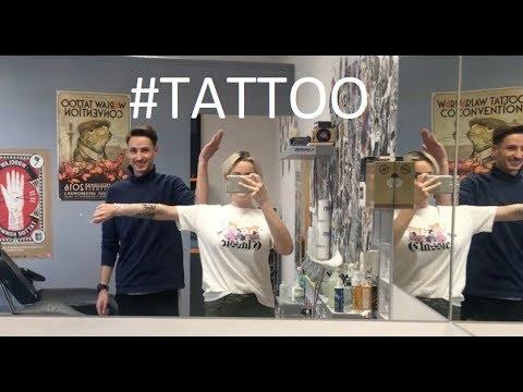 Robię Tatuaż Ze Swoim Chłopakiem Firsttattoo Fifthtattoo
