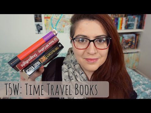 Top 5 Time Travel Books - Top 5 Wednesday