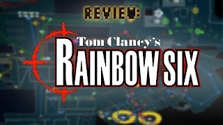 Retro Review: Tom Clancy's Rainbow Six