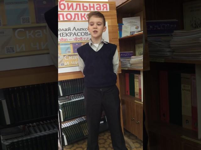 Изображение предпросмотра прочтения – ИванМаринин читает произведение «Что такое хорошо и что такое плохо» В.В.Маяковского
