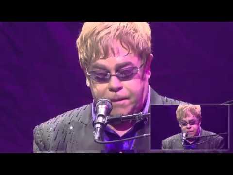 ღ♪ - Elton John - Goodbye Yellow Brick Road, Live from Kiev