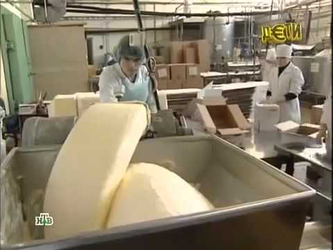 История возникновение кондитерских печеньев