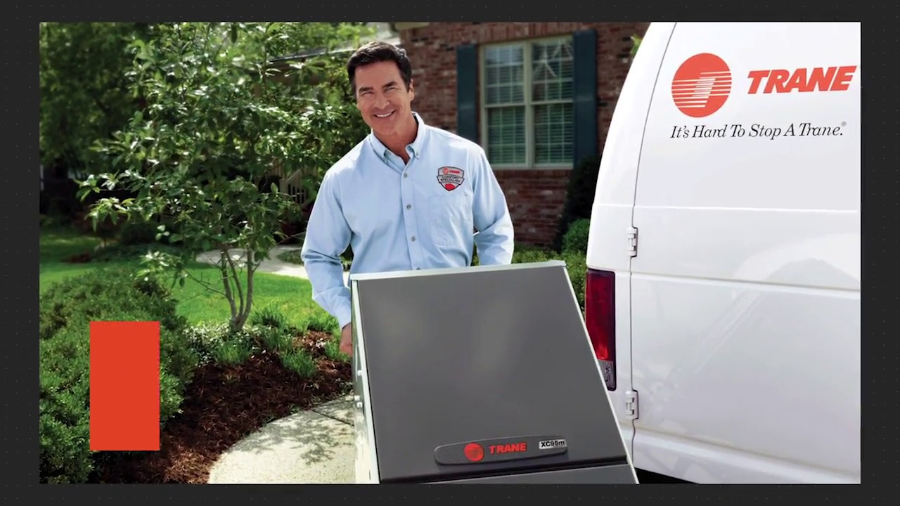 trane hvac dealer/bend or furnace repair/trane heat pump/air