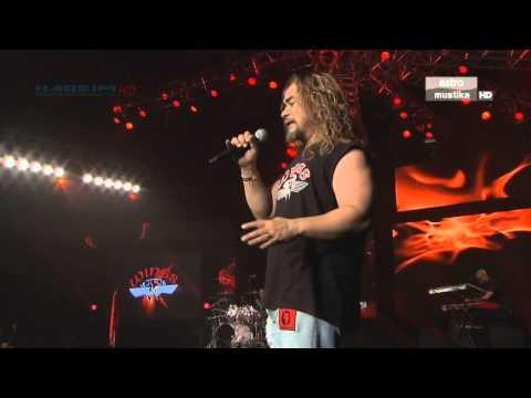 Wings - Sejati (live)