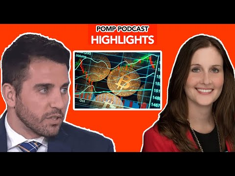 How PNC Financial Services Group is Thinking About Bitcoin - Amanda Agati Explains