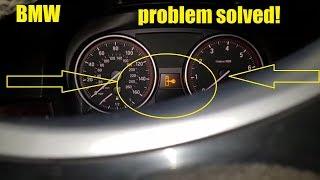 Bmw low battery key fob problem solved!