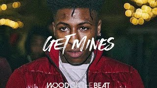 Free NBA Youngboy X Quando Rondo Type Beat Instrumental 2019 Get Mines
