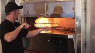 A Bite Around Town: PizzaFire