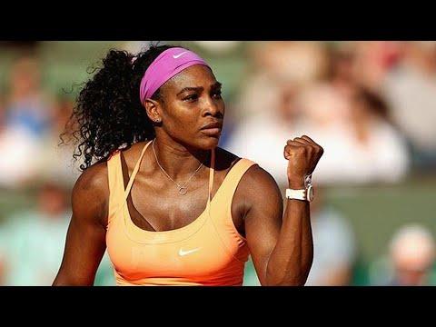 Serena Williams can break Margaret Court's Grand Slam record: Steffi Graf