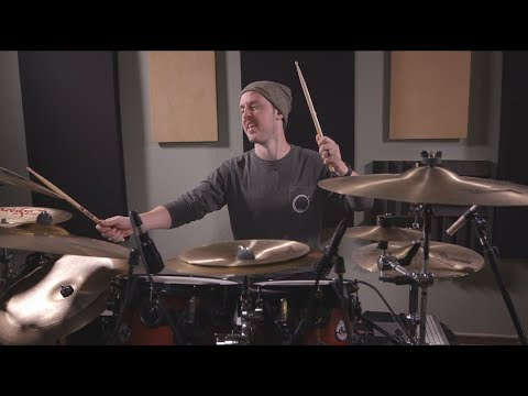 Dua Lipa - Don't Start Now - Drum Cover