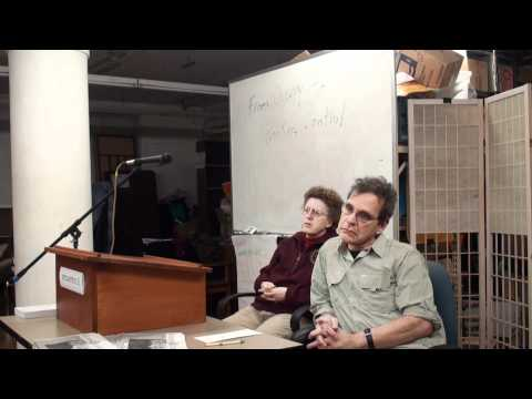 From Occupy to Workers Control Panel: Video 2 of 4