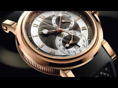 Top Ten High End Luxury Watch Brands 2016