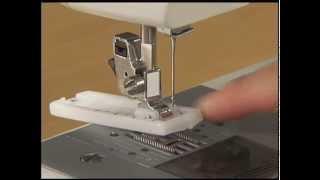 швейная машина, оверлок Brother Vitrage M79