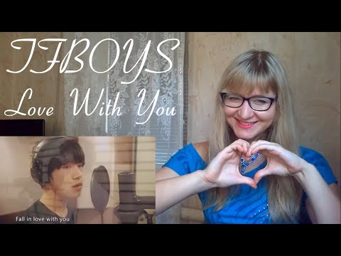 TFBOYS - Love With You |MV Reaction|