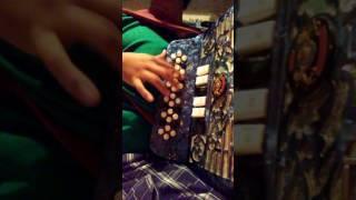 El chinito - Legado 7 - Acordeon de Fa