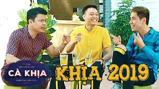 [ Nhạc Chế ] Cà Khịa 2019   Cà Khịa Band   Nhật Anh Trắng   Việt Johan   Ngô Chí Lan