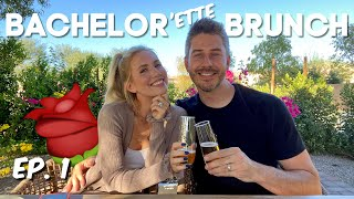BACHELORETTE BRUNCH EP. 1 - HELPING YOU GET CLARE-ITY
