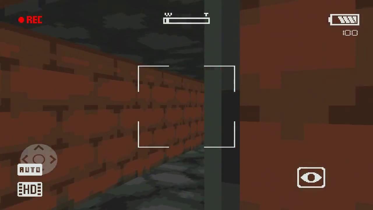 Outlast: White Noise - Wolfenstein-Like Game [FPS Maker Android]