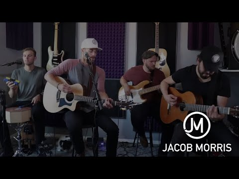 """Tattoos On This Town""  by Jacob Morris - Jason Aldean Cover"