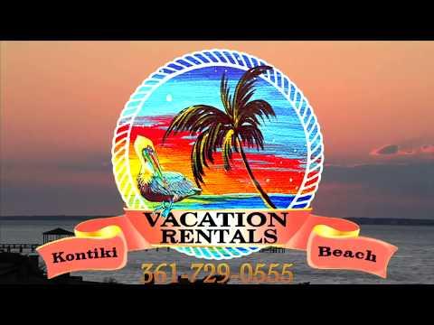 Kontiki Beach Resorts - Condo 211