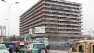 فضاء الحرية محمد الطائي الامير العسكري الارهابي