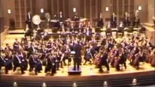 "Stanisław Moniuszko - Overture for ""Halka"""