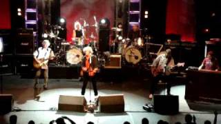 "Mott The Hoople - ""Roll Away The Stone / All The Young Dudes"" - Oct. 3, 2009"