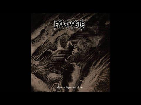 Exaugurate (US) - Chasm of Rapturous Delirium (EP) 2020