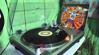 Aerosmith - I Don't Want To Miss A Thing (Vinyl)