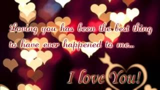 Watch Jim Reeves You Are My Love video