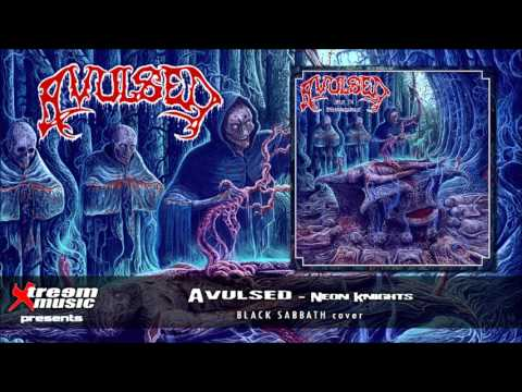 AVULSED - Neon Knights (Black Sabbath cover) [2015]