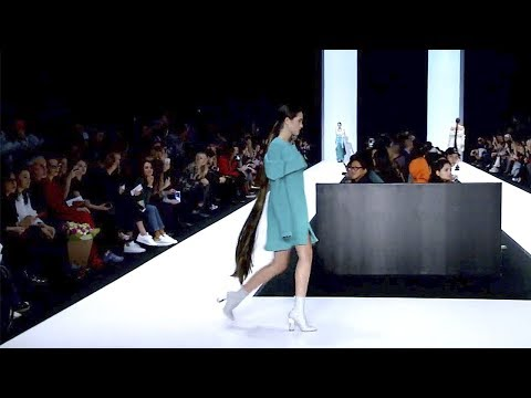 Ketione | Spring Summer 2018 Full Fashion Show | Exclusive
