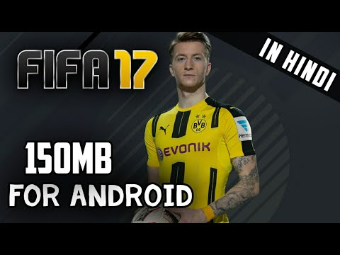 FIFA 17 Download Apk+Data | Now For Free On Android (modded Apk)