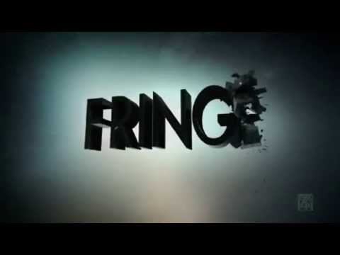 Fringe TV Series   All the opening Theme Songs                            HD