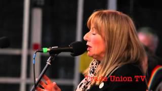 Frances Black sings The Foggy Dew #Reclaim1916
