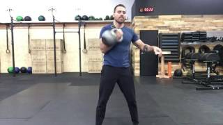 Try this Kettlebell and Bodyweight Workout!