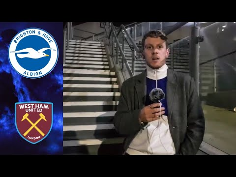 Brighton V West Ham | Post Match Review