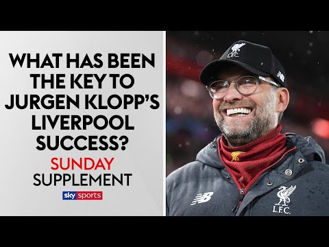 What has been the key to Jurgen Klopp's Liverpool success? | Sunday Supplement | Full Show