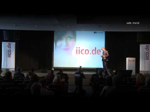 iico2013: Tim Renner über Business-Strategie