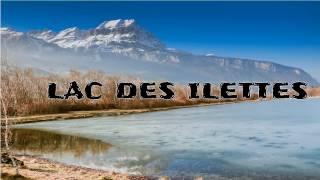 Lac des ilettes - [Sallanches - 74]