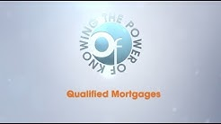 Morgan Minutes: Qualified Mortgages