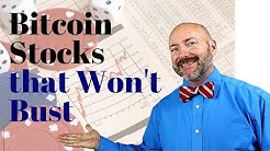 Bitcoin Stocks that Beat Crypto without the Bubble
